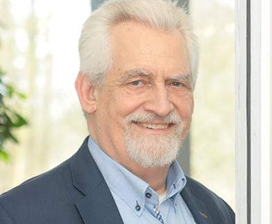 Friedel John