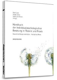 Handbuch der individualpsychologischen Beratung